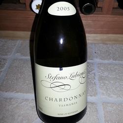 Stefano Lubiana Chardonnay Australia Wine