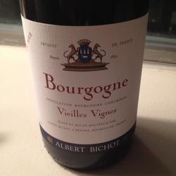 Vieilles Vignes France Wine