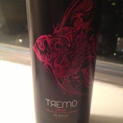 Tremo Tempranillo Reserve  Wine
