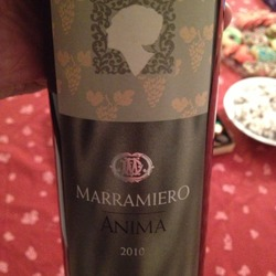 Marramiero Anima  Wine