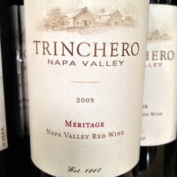 Trinchero Napa Valley Meritage  Wine