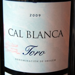 Bodegas Cal Blanca Spain Wine
