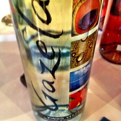 Gazela  Wine