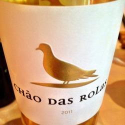 Chão das Rolas  Wine