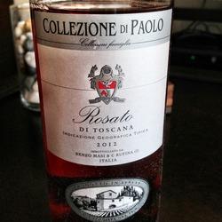 Rosato di Toscana IGT Sangiovese  Wine