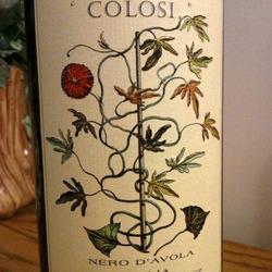 Colisi Italy Wine
