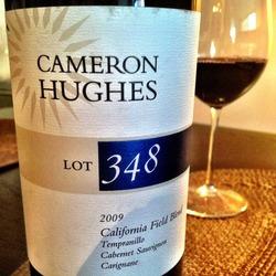 Cameron Hughes Lot 348  Wine