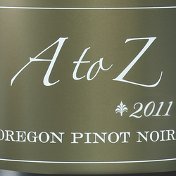 A to Z Pinot  Wine