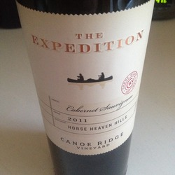 The Expedition Cabernet Sauvignon  Wine