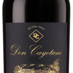 Don Cayetano Caberinet Sauvignon   Wine