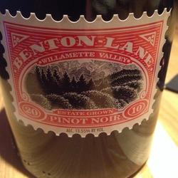 Benton Lane Pinot Noir  Wine