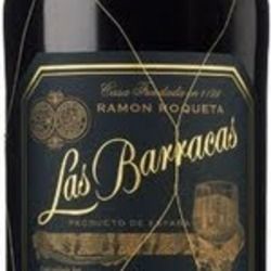 Las Barracas   Wine