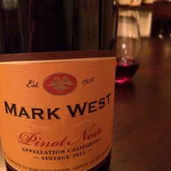 Mark West Wines  Wine