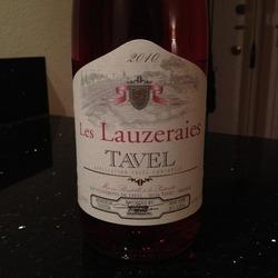 Les Lauzeraies  France Wine