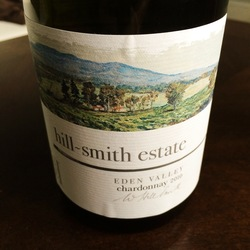 Hill-Smith Estate Chardonnay  Wine