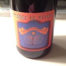 Terre de Mistral France Wine