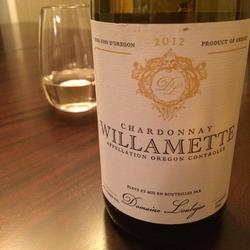 Domaine Loubejac Chardonnay  Wine