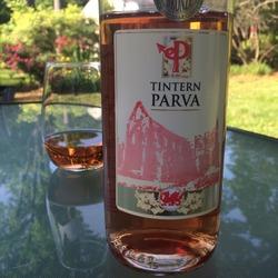 Tintern Parva Bwthyn Rhosyn  Wine