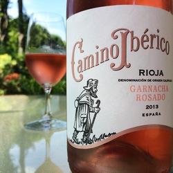 Camino Ibérico Rosado  Wine