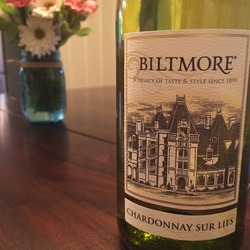 Biltmore Estate Chardonnay  Wine