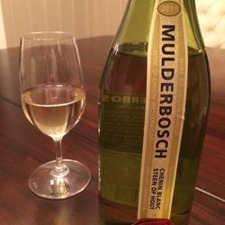 Mulderbosch Chenin Blanc  Wine