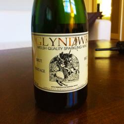 Glyndwr Welsh Quality Sparkling Wine  Wine