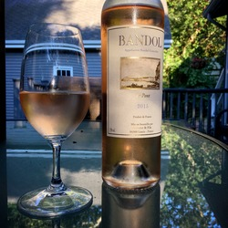 Ravoire & Fils Bandol Le Pont  Wine
