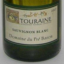 Domaine du Pré Baron l'Elegante France Wine