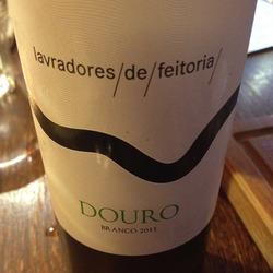 Lavradores de Feitoria Branco Portugal Wine