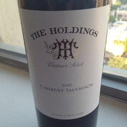 The Holdings United States Wine
