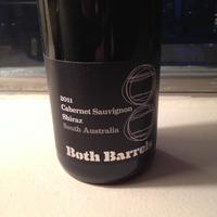 Both Barrels 2011, Australia