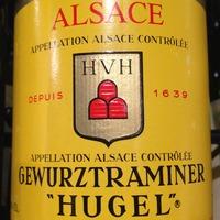 "Hugel et Fils Gewurztraminer ""Hugel"" 2010, France"