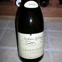 Stefano Lubiana Chardonnay 2005, Australia