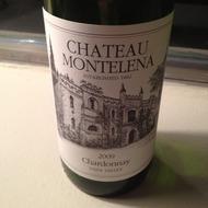 Chateau Montelena Chardonnay 2009, United States