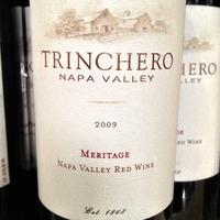 Trinchero Napa Valley Meritage 2009,
