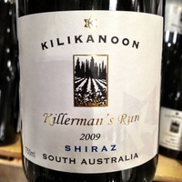 Kilikanoon Killerman's Run Shiraz 2009,