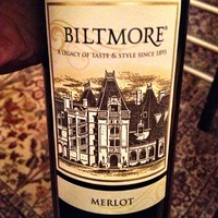 Biltmore Estate Merlot ,