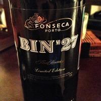 Fonseca Limited Edition Bin No .27 ,