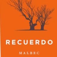 Recuerdo Malbec 2011, Argentina