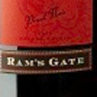Ram's Gate Winery Pinot Noir 2011, United States