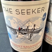 The Seeker Cabernet Sauvignon 2011, Chile