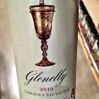 Glenelly Cabernet Sauvignon 2010, South Africa