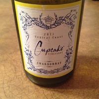 Cupcake Chardonnay 2011 2011,