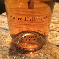 Ancre Hill Estates Sparkling Wine , Wales