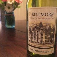 Biltmore Estate Chardonnay , United States
