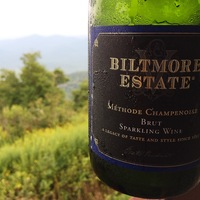 Biltmore Estate Brut Sparkling Wine , United States