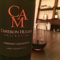 Cameron Hughes Collection Cabernet Sauvignon 2012,