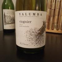 Yalumba Viognier 2013,