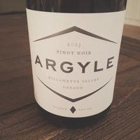 Argyle Pinot Noir 2013,