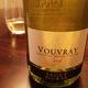Saget Péres & Fils Vouvray  Wine